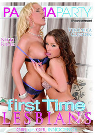 First Time Lesbians (disc)